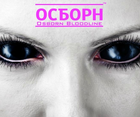 Osborn Bloodline Post