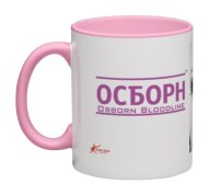 Osborn Mug