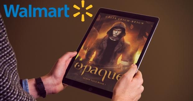 Opaque Walmart Facebook Ad 1