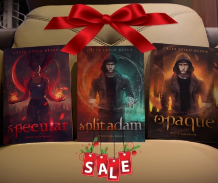 Scion Saga Holiday Sale 1